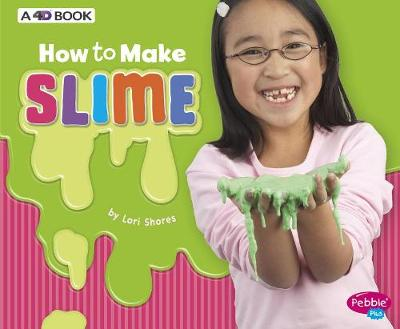 How to Make Slime book