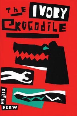 Ivory Crocodile book