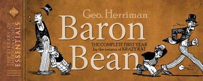 LOAC Essentials by George Herriman