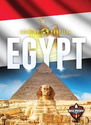 Egypt by Amy Rechner