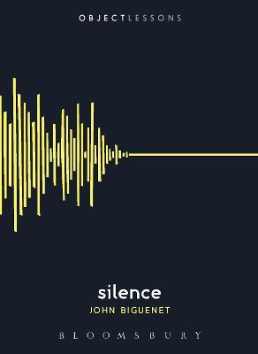 Silence by John Biguenet