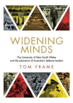 Widening Minds book