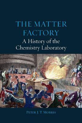 Matter Factory book
