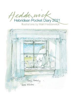 Hebridean Pocket Diary 2021 by Mairi Hedderwick