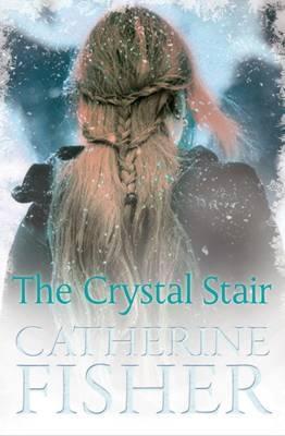 Crystal Stair book