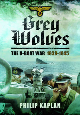 Grey Wolves book