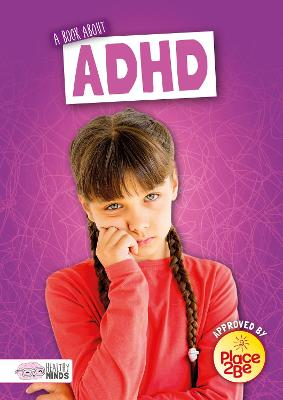 Book About ADHD by Holly Duhig