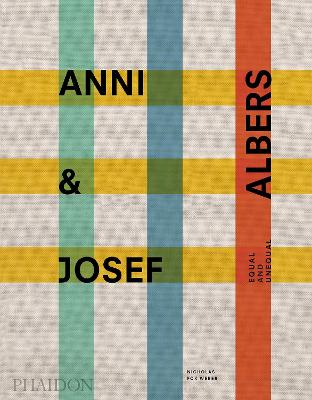 Anni & Josef Albers: Equal and Unequal book
