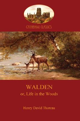 Walden by Henry Thoreau