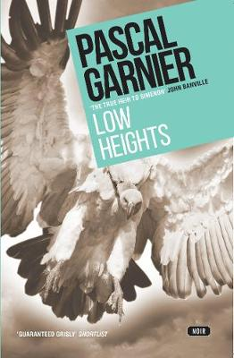 Low Heights by Pascal Garnier