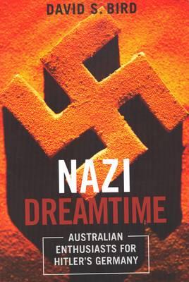 Nazi Dreamtime book