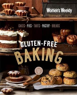 Gluten Free Baking by