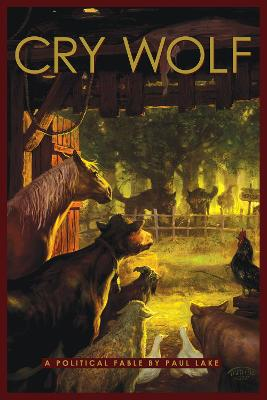 Cry Wolf book