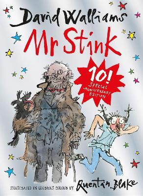 Mr Stink book