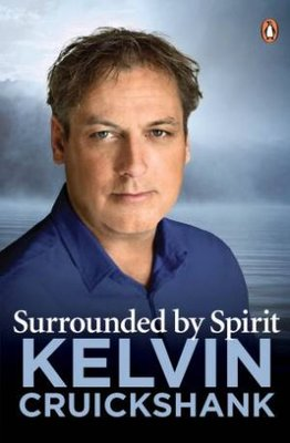 Surrounded by Spirit book