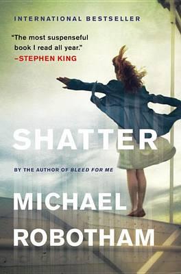 Shatter book