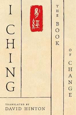 I Ching by Hinton, David