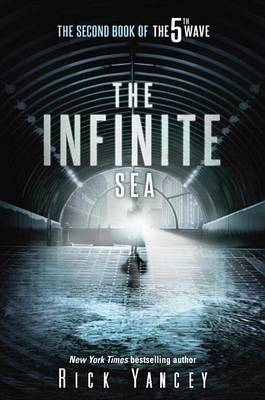 Infinite Sea by Rick Yancey