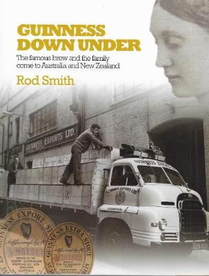 Guinness Down Under by Smith Rod