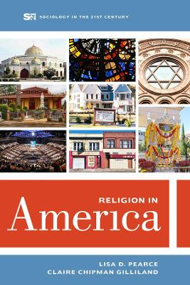 Religion in America by Lisa D. Pearce