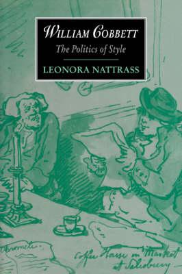 William Cobbett book