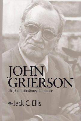 John Grierson by Jack Ellis