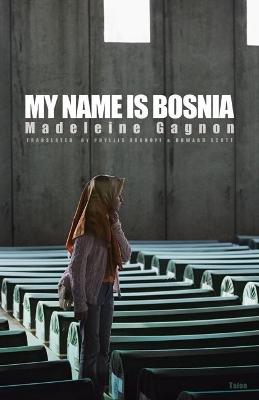 My Name Is Bosnia book