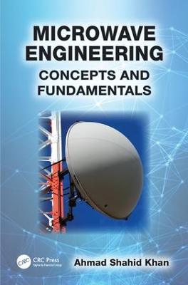Microwave Engineering by Ahmad Shahid Khan