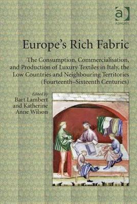 Europe's Rich Fabric by Bart Lambert