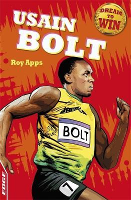 EDGE: Dream to Win: Usain Bolt book