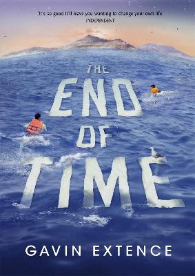 The End of Time by Gavin Extence