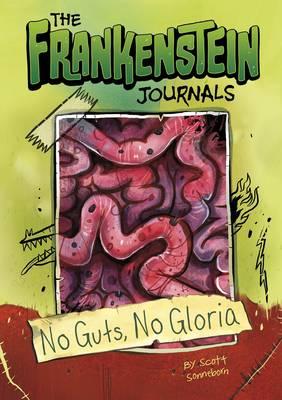 No Guts, No Gloria by Scott Sonneborn