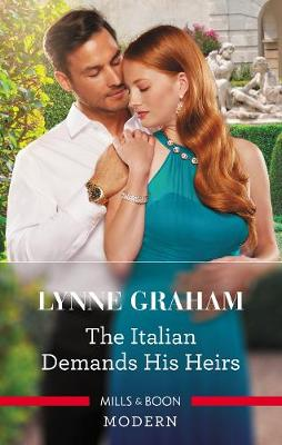 The Italian Demands His Heirs by Lynne Graham