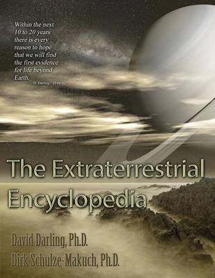 The Extraterrestrial Encyclopedia by David Darling