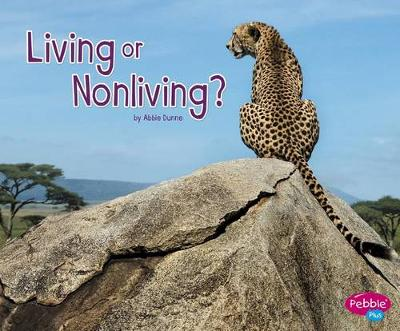 Living or Nonliving? book