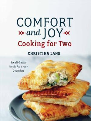 Comfort and Joy by Christina Lane