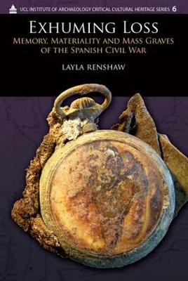 Exhuming Loss by Layla Renshaw