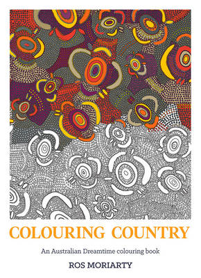 Colouring Country book