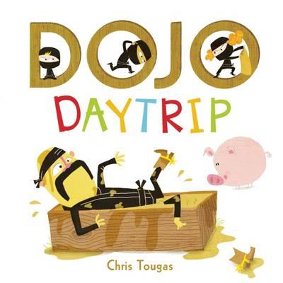 Dojo Daytrip by ,Chris Tougas