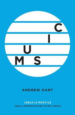 Music: Ideas in Profile by Andrew Gant