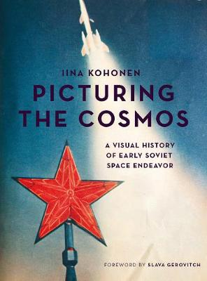 Picturing the Cosmos by Iina Kohonen