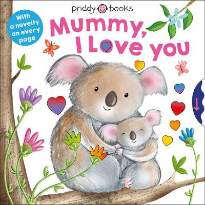 Mummy , I Love You book