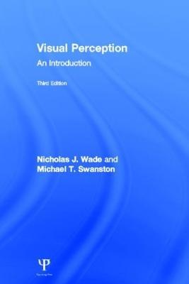 Visual Perception book