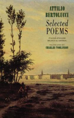 Selected Poems by Charles Tomlinson