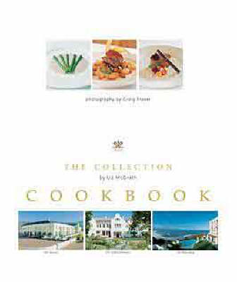 The Collection Cookbook by Liz McGrath