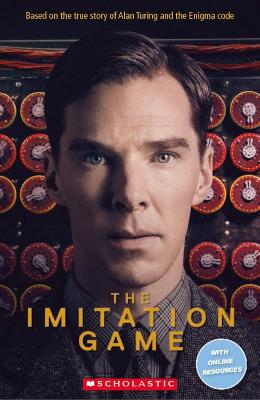 Imitation Game book