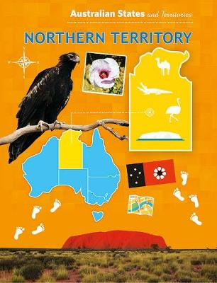 Australian States and Territories: Northern Territory (PB) by Linsie Tan
