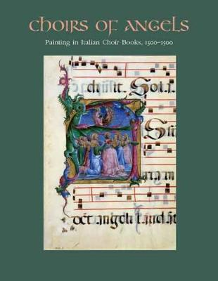 Choirs of Angels by Barbara Drake Boehm