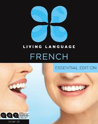 Essential French by Living Language