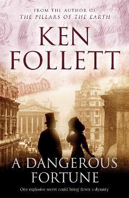 Dangerous Fortune book